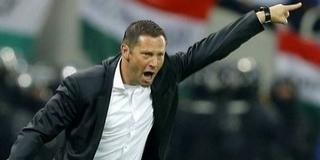 Dárdai Pál már nagyon várja, hogy ismét munkába álljon a Hertha BSC utánpótlásában