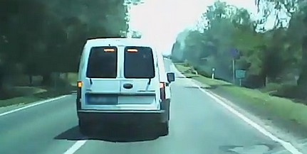 Balesetveszélyes bosszúállás: büntetőfékezéssel rendszabályoznak a felelőtlen autósok