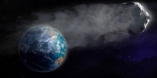 Szabad szemmel is megfigyelhető üstökös tart a Nap felé