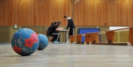 Tíz játékos tesztje lett pozitív egy magyar női kéziladcsapatnál