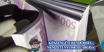 Hollandiában kapcsolták le a pécsi csúcsbűnözőt, droggal, hamis pénzzel üzletelt - Videó!