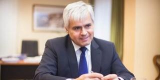 Kitüntették a PTE távozó kancellárját, Jenei Zoltánt