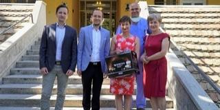 Őri László: köszönettel tartozunk az egészségügyi dolgozóknak