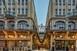 Kívül-belül felújítják a Palatinus szállodát, gyalogos átjáró nyílik a Széchenyi tér felé