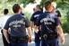 Kerékpárútra zuhant egy autó Pécs és Orfű között