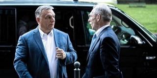 Magyarország nem enged be unión kívüli polgárokat, ismét lesz kötelező korridor