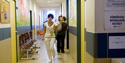 A pécsi klinikákon marad az általános látogatási tilalom
