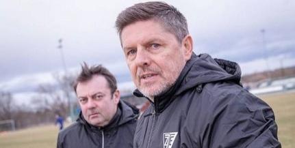 A pécsi tréner, Márton Gábor veheti át a MOL Fehérvár FC irányítását