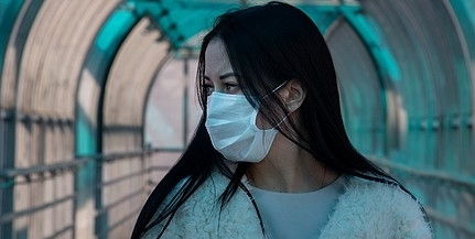Romániában naponta legalább 600-an fertőződnek meg