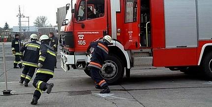 Durva baleset: autó kereke alá szorult egy ember Pécsett