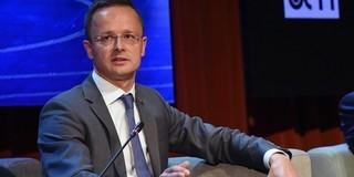 Nem lehet Magyarországot zsarolni az uniós forrásokkal
