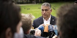 Orbán Viktor: a holland miniszterelnök valamiért gyűlöli Magyarországot