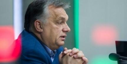 Orbán Viktor: a magyar és a lengyel erők megállították a liberális brigádok támadását