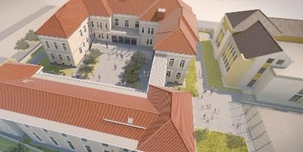 Több mint egymilliárdos iskolafelújítás kezdődik Mohácson