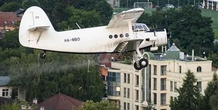 Nincs tovább: annyira sok a vérszívó, hogy engedélyezték a repülőgépes szúnyogirtást