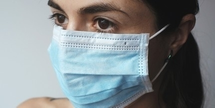 Romániában meghaladta a 20 ezret az aktív fertőzöttek száma