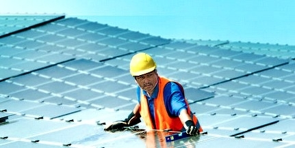 Teljes egészében pályázati támogatásból épülhet fel a pécsi napelempark