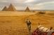 Elon Musk szerint földönkívüliek építették a piramisokat