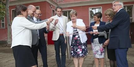 Letették a Széchenyi iskola alapkövét Mohácson - 2026-ig újabb beruházások valósulnak meg