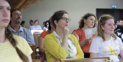Tanévkezdő hitoktatói lelkigyakorlatot tart a Pécsi Egyházmegye