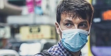 Folyamatosan, immár hatodik hete emelkedik az aktív fertőzöttek száma Magyarországon