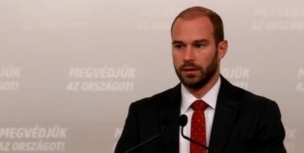 Pozitív lett Hollik István koronavírustesztje