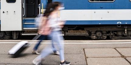 Bekeményít a MÁV és a Volán: leszállítják a maszk nélkül utazókat