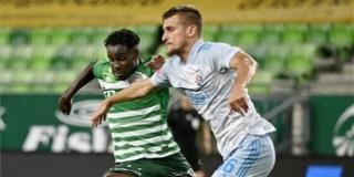 A horvát bajnokot is hazavágta a nemzet csapata, a Ferencváros!