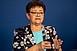 Müller Cecília: most a fiatal korosztályt érinti elsősorban a koronavírus-járvány