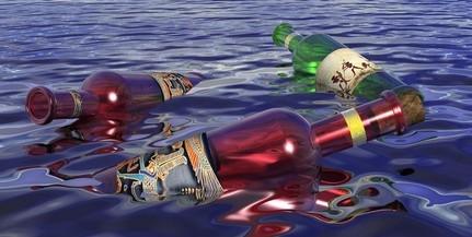 Hamarosan ismét visszaválthatók lesznek az üvegek
