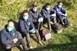 Átadták a horvátoknak a Baranyában elfogott migránsokat