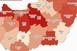 Nincs megállás: Baranyában egy hónap alatt csaknem hatszázzal nőtt a fertőzöttek száma