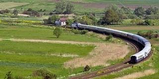 Újraindult a vonatközlekedés a Budapest-Dombóvár-Pécs vonalon