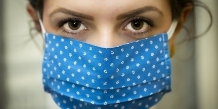 Szlovákiában is rekordmagasra nőtt az új fertőzöttek száma