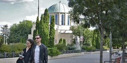Befejeződött Mohácson a Fogadalmi Emléktemplom felújítása