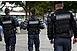 Brutális terror Párizsban: lefejezett egy tanárt a merénylő
