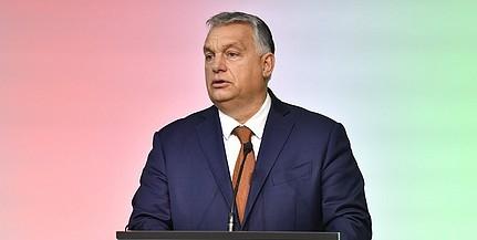 Orbán: az egyházaknak adott pénz a legjobb helyre kerül