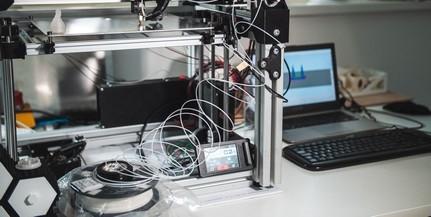 Telefontokot is nyomtathatnak a középiskolások a pécsi egyetemen