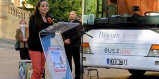 Pálos rendtörténeti vándorkiállítás nyílt Pécsett