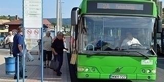 Így változik a pécsi buszok menetrendje az ünnepi, hosszú hétvégén