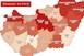 Ismét több mint kétezer új fertőzöttet azonosítottak