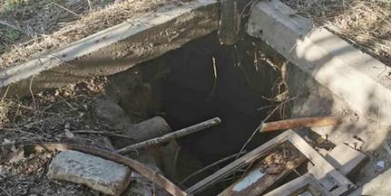 Újabb alagutat fedeztek fel a rendőrök a déli határon