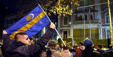 Őrtüzek gyúlnak vasárnap Székelyföld autonómiájáért