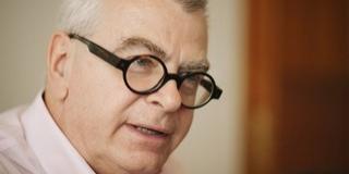Rangos díjat kapott Buzsáki György, a PTE díszdoktora