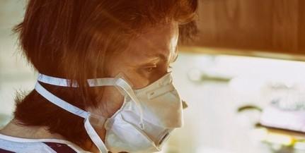 Koronavírus-fertőzés gyanúja merült fel az egyik pécsi idősotthon gondozottjánál