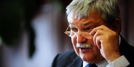Csányi Sándor: a magyar futball minden területen előrelépett