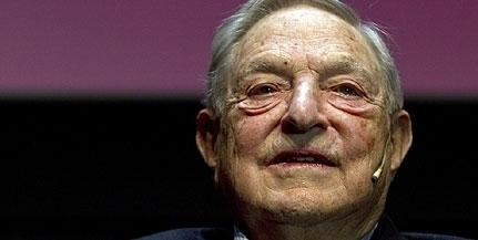Soros György fenyegeti Magyarországot és Lengyelországot