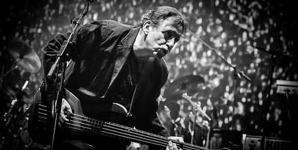 Meghalt Mihály Tamás, az Omega basszusgitárosa