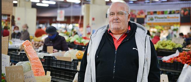 A vásárcsarnok bérlői szerint nem veszi komolyan őket a pécsi városvezetés