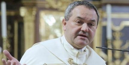 Vízkeresztkor szentelik fel az új pécsi megyéspüspököt, Felföldi Lászlót